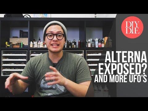 This Week w/ Wayne: Alterna Exposed; Caramapple Recipe; Blink182-FO's