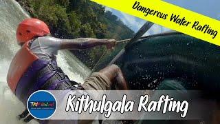 Kithulgala water rafting by TRIP PISSO VLOG#23