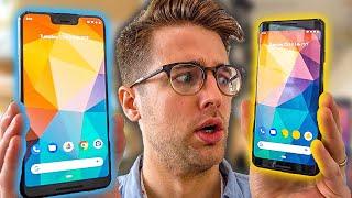 Were The Pixel 3 Rumors True!?