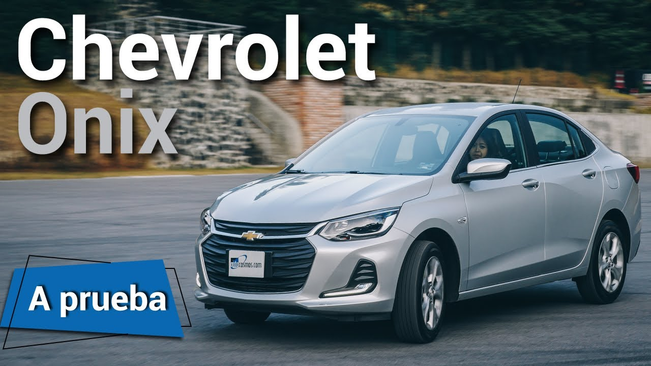 Chevrolet Onix Es Mejor Que El Nissan Versa Autocosmos Youtube