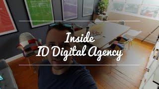 VLOG #33 | Inside ID Digital Agency
