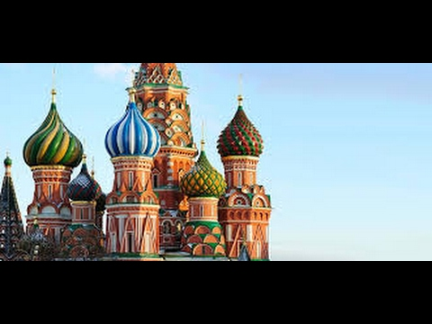 Guide to Moscow-Russia - Москва Россия