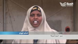 كينيا: مستقبل غامض ينتظر اللاجئين الصوماليين في مخيم ددب الذي تعتزم السلطات إغلاقه
