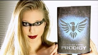 Video PRODIGY BY MARIE LU: booktalk with XTINEMAY download MP3, 3GP, MP4, WEBM, AVI, FLV Agustus 2017