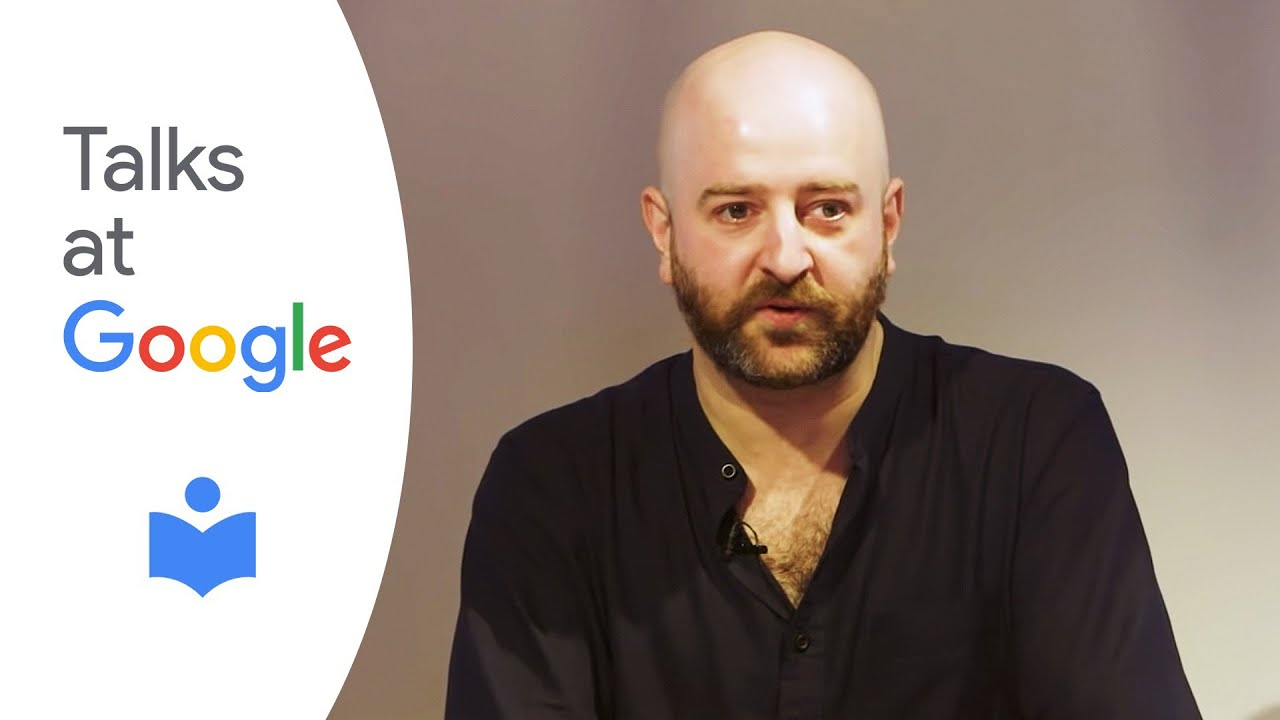 Drug Wars | Neil Woods & JS Rafaeli | Talks at Google
