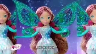 Giochi Preziosi - Winx Tynix Fairy