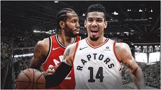 Raptors to Play in 2019-20 NBA Preseason Games in Japan | Toronto Raptors