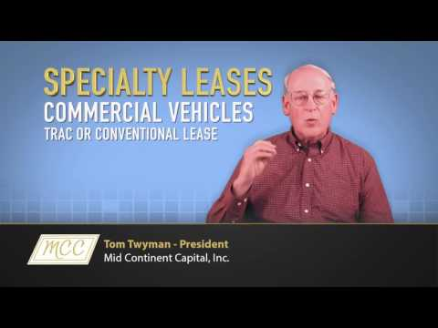 Different Types of Leasing Options