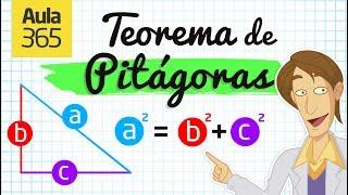 ¿Qué es el Teorema de Pitágoras? | Videos Educativos para Niños