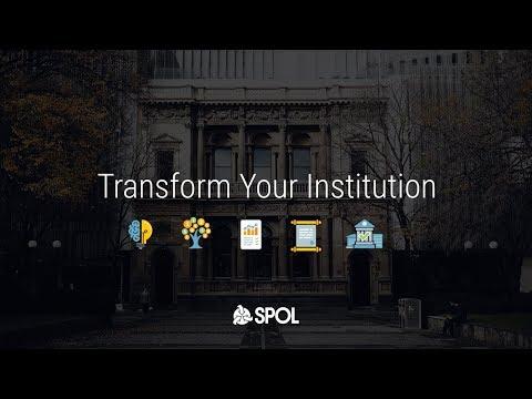 Integrated Strategic Management Software for Higher Ed