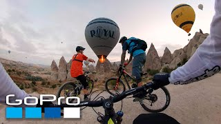 GoPro: Turkey MTB Adventure in 4K