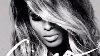 Ciara - Sorry (OFFICIAL VIDEO) 2014