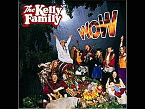 The Kelly Family - I Can't Stop The Love