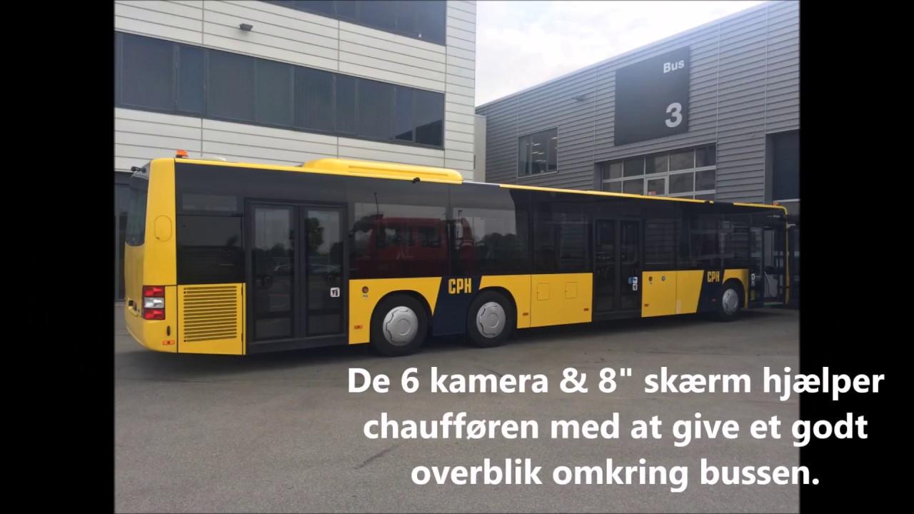 bus til københavn lufthavn