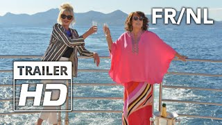 Absolutely Fabulous The Movie Official HD Trailer 2 NL FR 2016