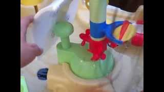 Little Tikes Anchors Away Pirate Ship Water Table Review