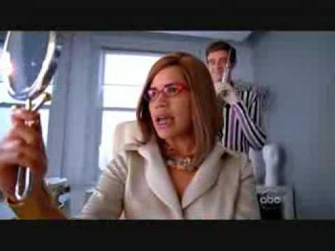 "Ugly Betty - 3x02: ""Bettimina"""