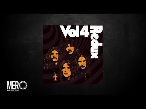 Whores - Cornucopia [Black Sabbath Cover]
