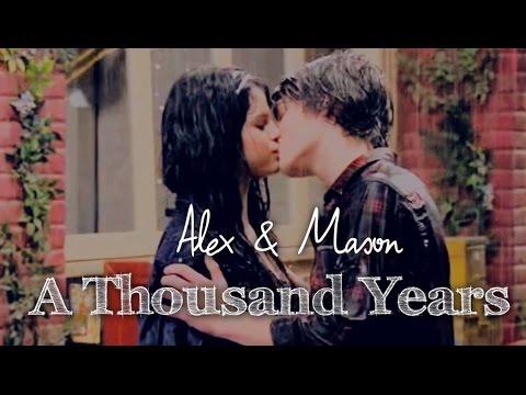 Alex & Mason | A Thousand Years