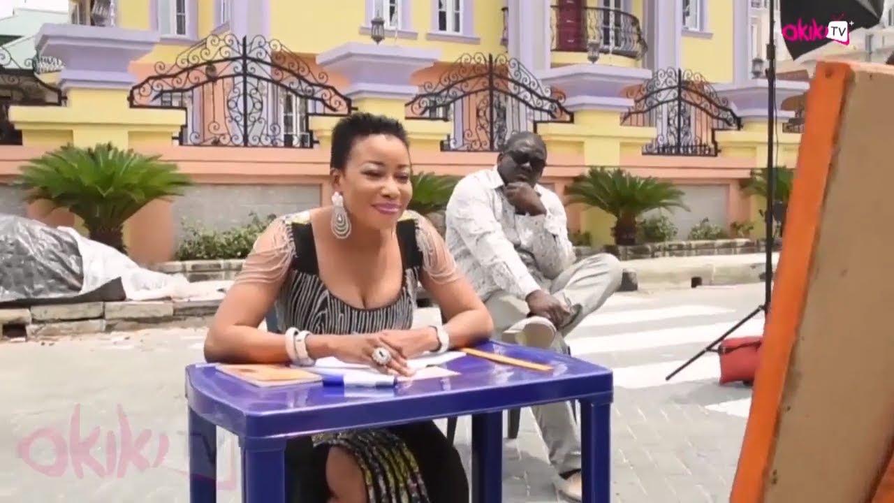Download Owo Naira Bet Yoruba Movie Now Showing On OkikiTV+