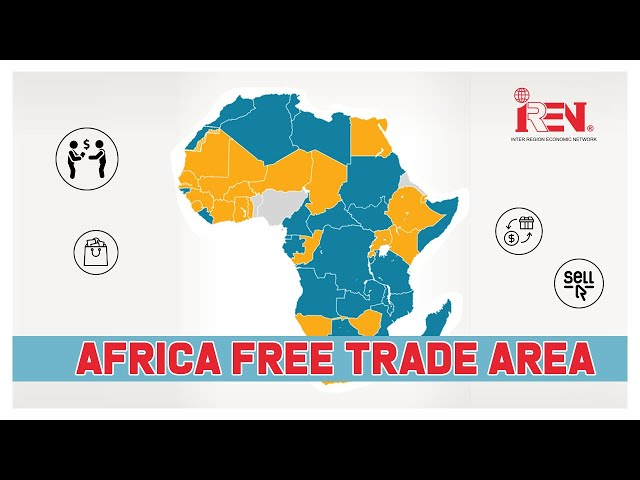 African Continental Free Trade Area | What does it mean for Africans? #FreeTradeArea #Africa #AFCFTA