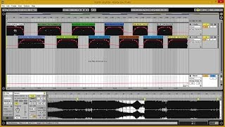 Ableton Q&A - Clarifying Warping and Global Tempo