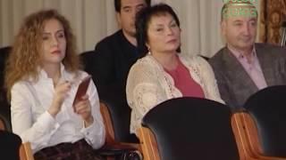 В Москве прошла презентация документального сериала «Святыни Кремля»(В Москве прошла презентация документального сериала «Святыни Кремля». Десятисерийный фильм, созданный..., 2016-10-29T16:05:19.000Z)