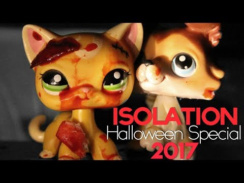 LPS - Isolation (Halloween Special 2017) - READ DESC