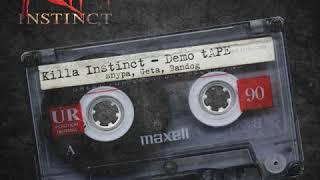 Killa Instinct - Time 2 Die feat. SleepWalker (Demo Tape - 2009)