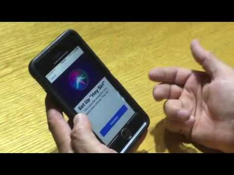 Solved Hey Siri On The Iphone 6