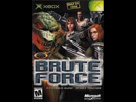 brutus brute force