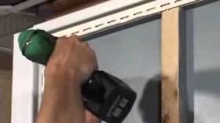 Монтаж сайдинга Vox. Видео №1.(Монтаж польского сайдинга Vox., 2011-01-04T00:26:33.000Z)