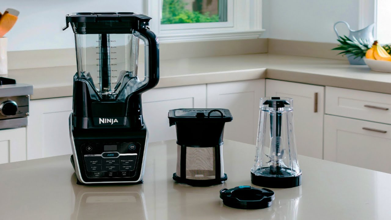 Hamilton Beach Stay juicer Blender