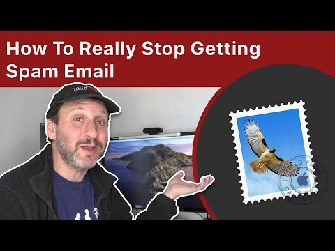 How To Really Stop Getting Spam Email