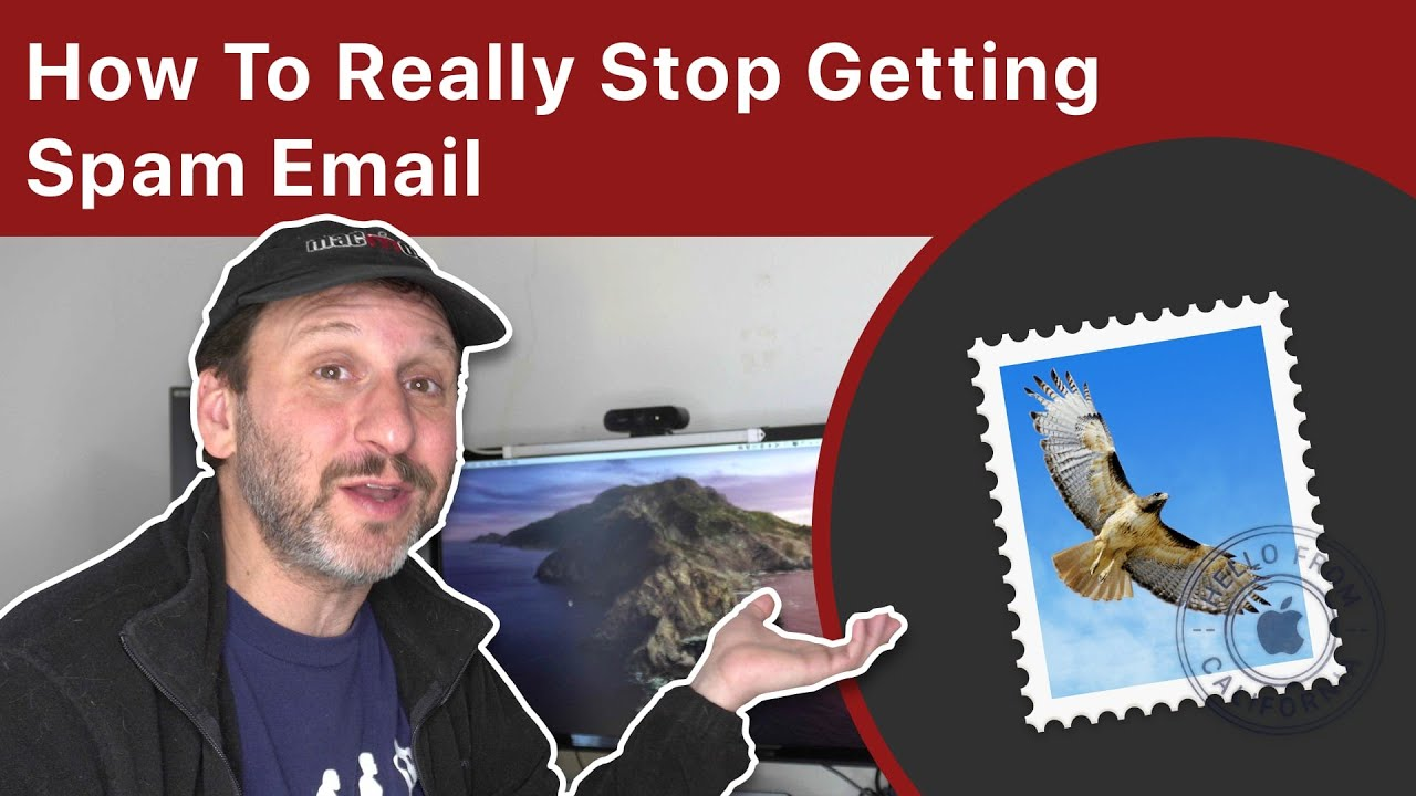 New Apple Hide My Email feature tricks spammers to mail a fake ...