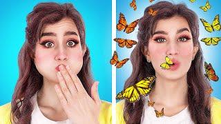 ¡Chica Influencer versus Chica Dulce! ¿Cómo Ser Una Chica Dulce?