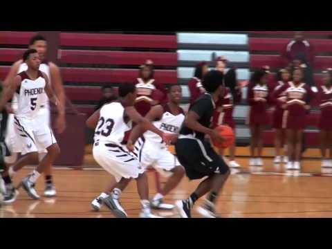 Renaissance vs. Detroit Henry Ford - 2016 Boys Basketball Highlights on STATE CHAMPS!