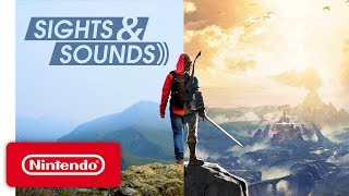 Download Sights & Sounds - The Legend of Zelda: Breath of the Wild Mp3 and Videos