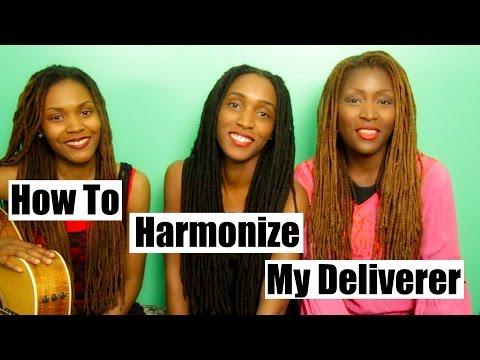 How To Harmonize