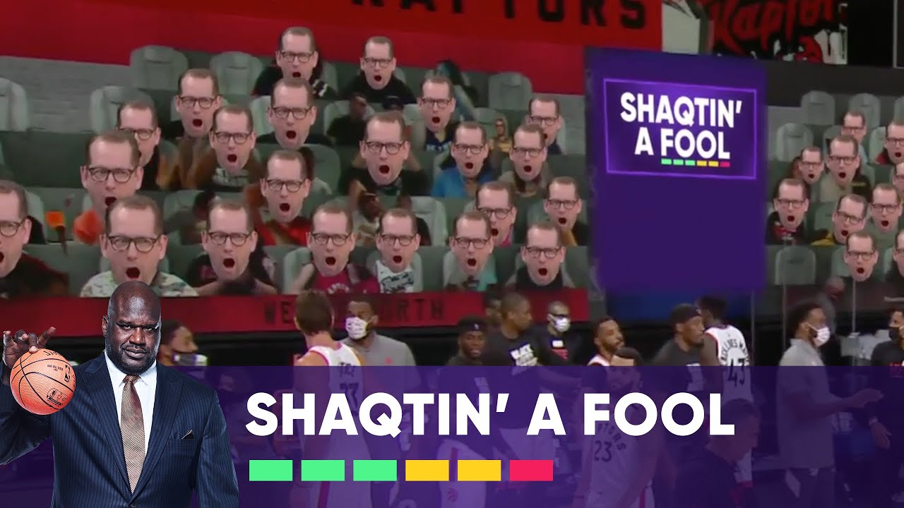 Hi-Fives For Shaqtin! | Shaqtin' A Fool Episode 20