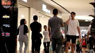 Sabahan Social Experiment: Dropping RM50 Bills