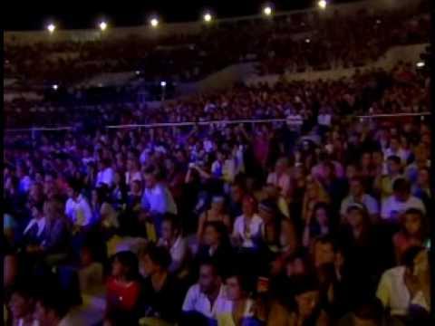 gigi finizio - un angelo (live)
