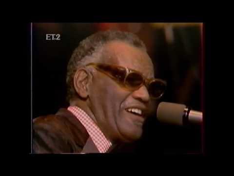 Ray Charles & Lou Rawls - A Tribute Blues (1983)