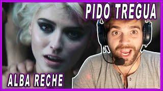 """[Demian Reacción] - Alba Reche - """"Pido tregua"""" - ¡Cuando la música es buena el tema se pasa volando!"""