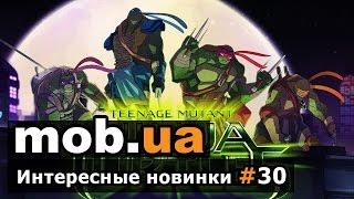 Интересные Андроид игры - №30