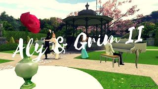 Avakin Life - Aly & Grim Stormborn: Life After Marriage