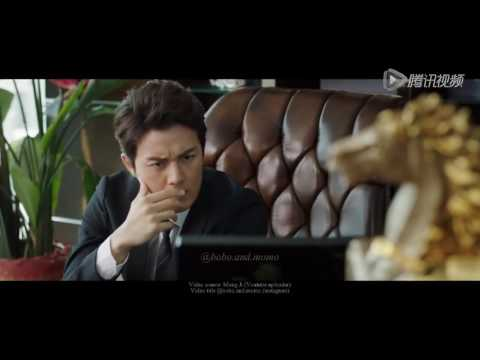 [Short Movie Trailer] 708090 Love Story of Shenzhen 2016 - Kenji Wu Song Ji Hyo