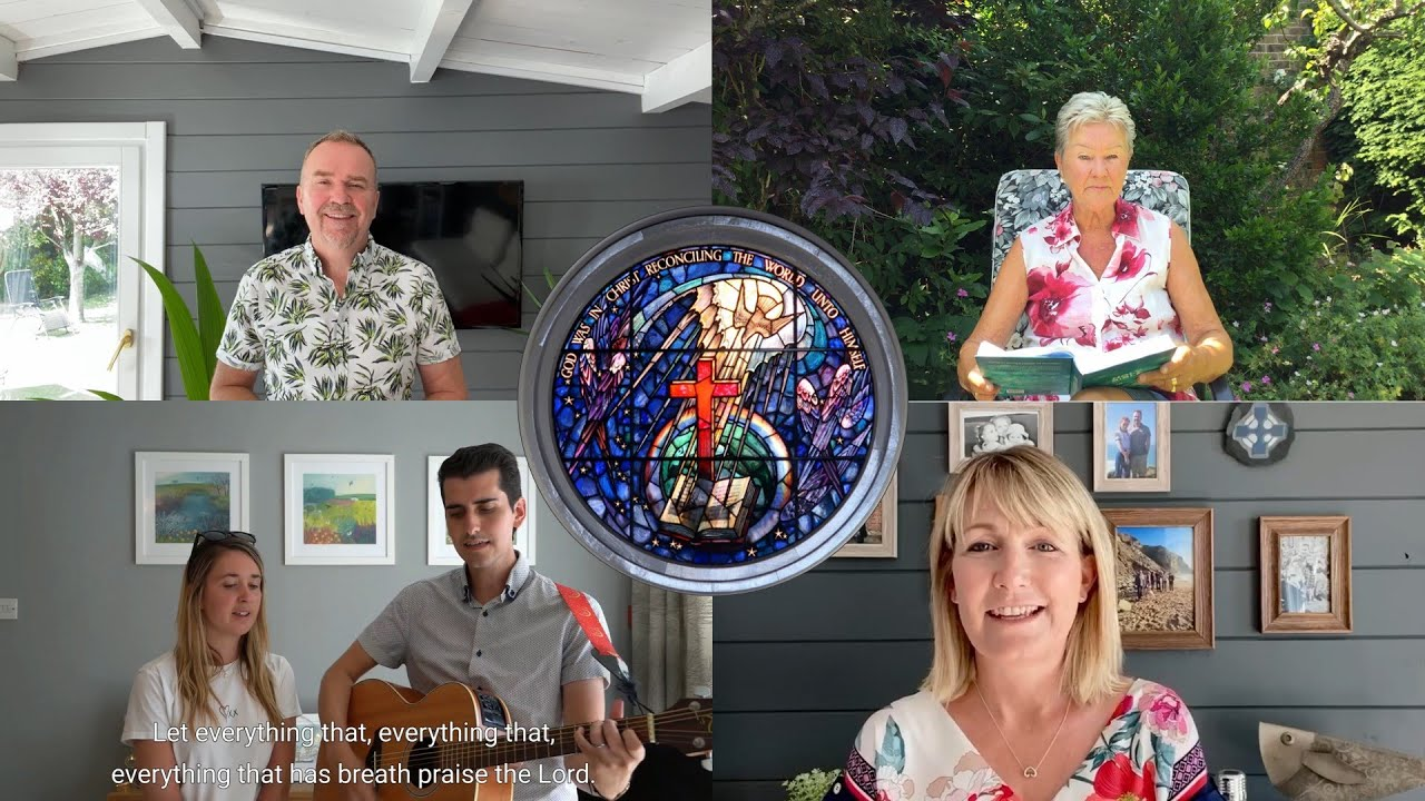 Kairos: Right Thing ✓ Right Time ✓ - 28th June 2020 - Worthing Baptist Church