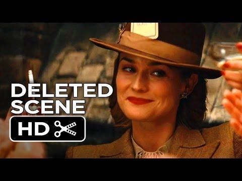 Inglourious Basterds Deleted Scene - Winneton (2009) - Diane Kruger, Quentin Tarantino Movie HD