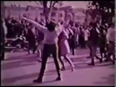 Haight Ashbury Grateful Dead 1967 report on Hippies!